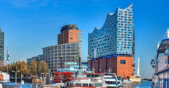 Nebojte se moderní architektury. Vybíráme nejzajímavější stavby v okolních zemích