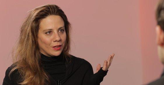 Aneta Langerová: Smrt matky jsem si vyčítala, ovlivnilo to můj život, náhrobek v novinách byl hyenismus
