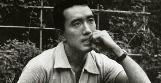 Po smrti mi uřízni hlavu. Před 50 lety spáchal sepukku japonský spisovatel Jukio Mišima