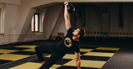 Pandemie Čechy neodradila od cvičení. Sportuje čtvrtina, většina podle videí na internetu