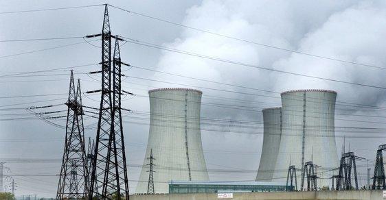Nový jaderný reaktor v Dukovanech jako pomsta všem budoucím generacím