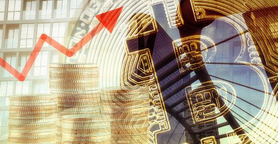 Znamení doby bitcoin: Rok lockdownů a občanských bouří vystřelil kryptoměny na oběžnou dráhu