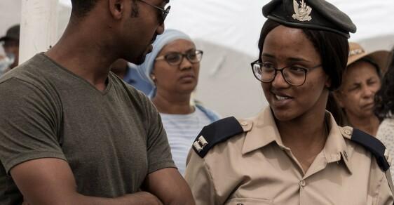 Tajemný původ etiopských Židů. Falašové vyznávají judaismus po tisíce let, tak vypadá jejich současnost