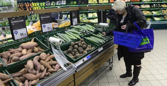 Kvóty na potraviny. Hezky česky si povinně připlatíte