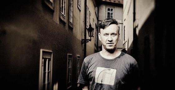 Německý překladatel z češtiny Mirko Kraetsch: Získat dotaci na překlad od vašeho ministerstva kultury je trochu loterie