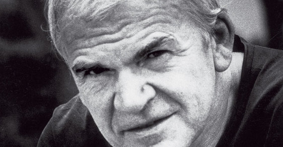 Milan Kundera slaví 90 let.  10 důvodů, proč ho my Češi nepřijímáme jednoznačně kladně