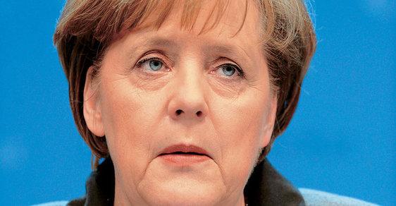 Angela a démoni. Zamíří kancléřka do důchodu, nebo do OSN?