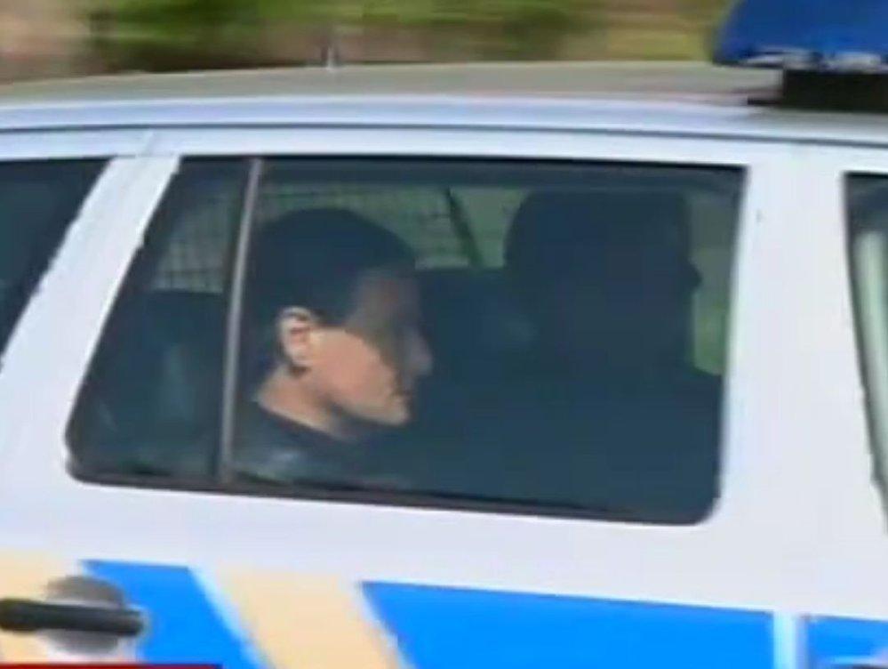 Rath byl zatčen v roce 2012.