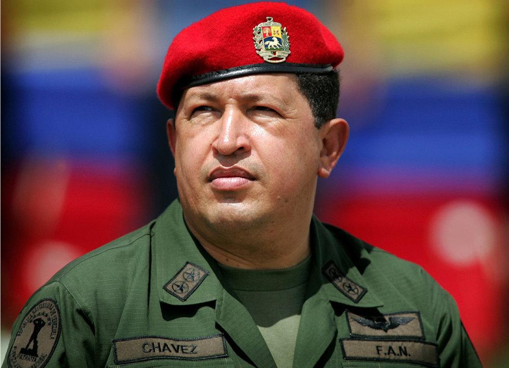 Venezuelský prezident Hugo Chávez podlehl rakovině