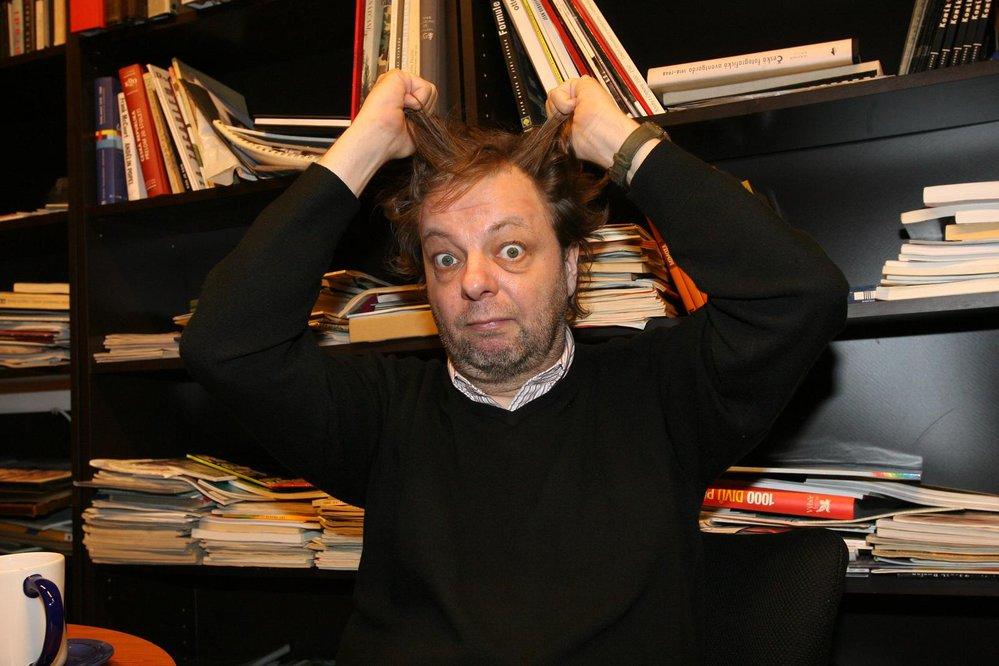 Milan Šteindler ,  film, režisér