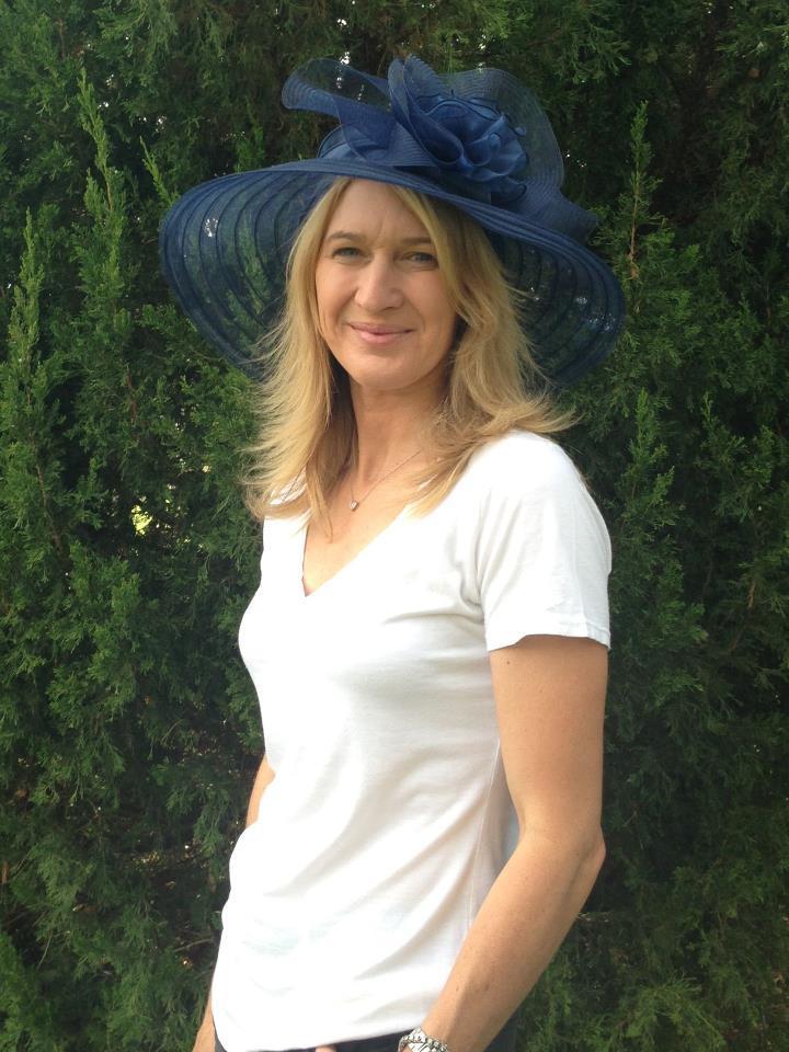 Steffi Grafová.