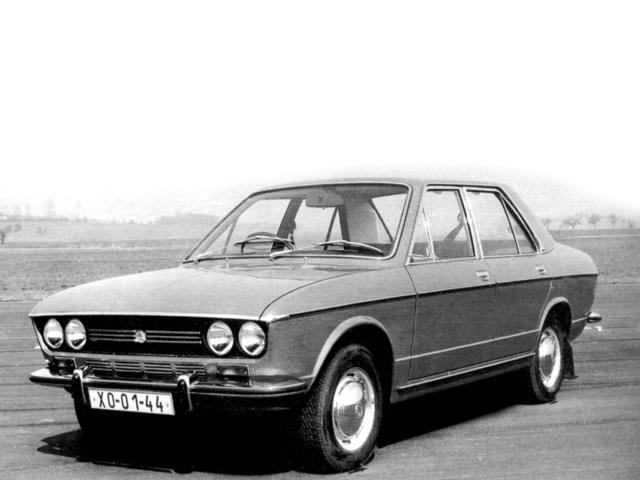 Škoda 720