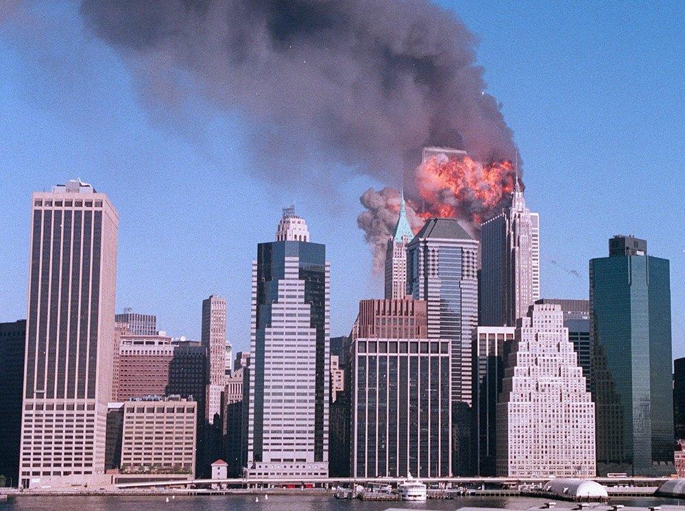 Tragédie, po které svět přestal být bezpečný