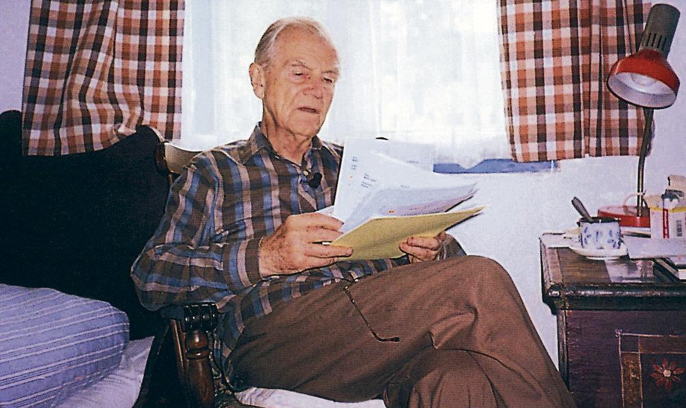 Radovan  Lukavský -herec