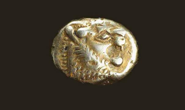 Mince z Turecka, 2 500 let