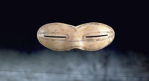 Sluneční brýle - Kanada - staré 800 let