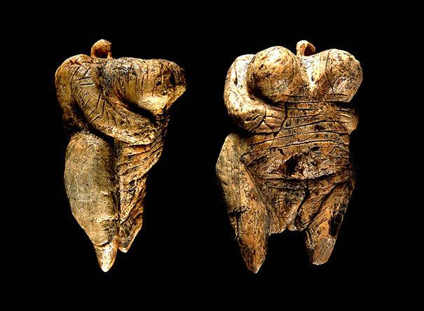 Venuše, Německo, 35 000 až 40 000 let