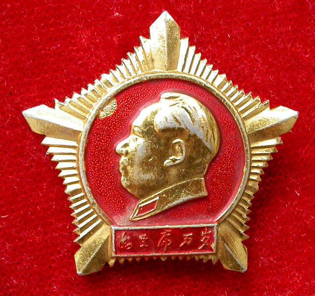 Mao Ce Tung - Tibeťané ho považují za počátek zkázy jejich země