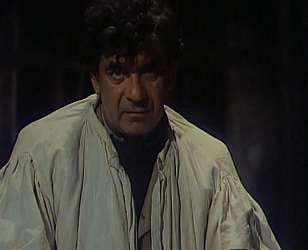 Čepek ještě před smrtí a už v bolestech natočil film Lekce Faust.