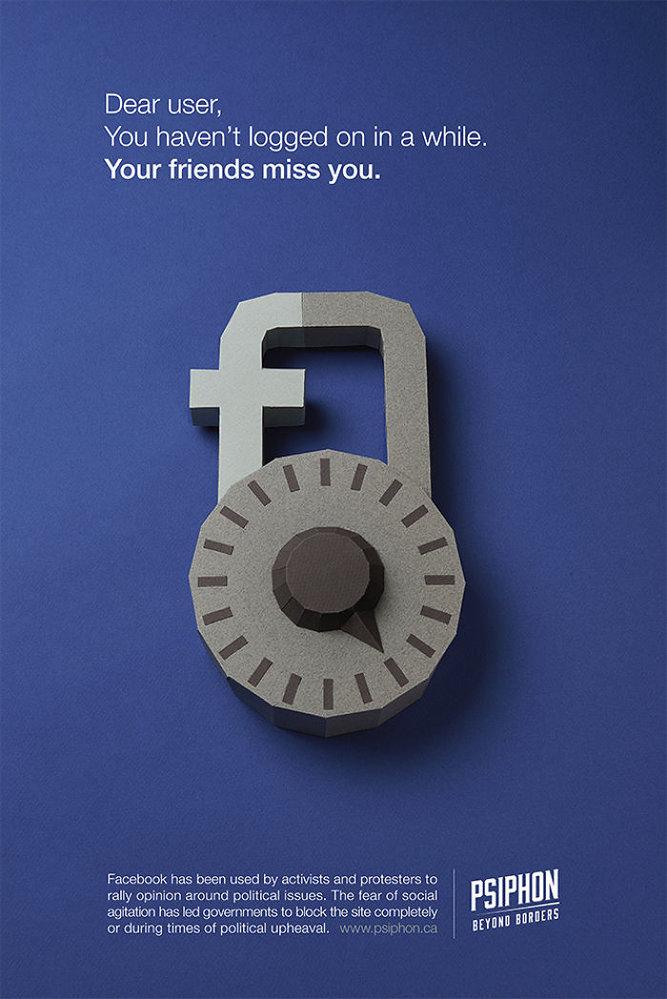 Trezor, Facebook
