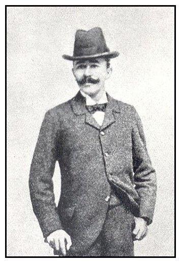 Dr. Zdenko Auředníček - Obhájce Hilsnera. Od počátku nevěřil, že se dopustil hrůzného činu.