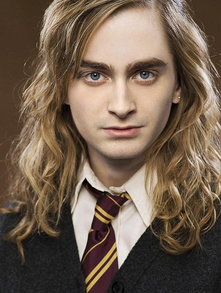 Hermiona Potterová