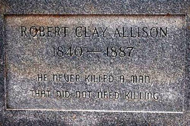 """Velmi otevřený vzkaz: """"Nikdy nezabil nikoho, kdo by si to nezasloužil"""""""