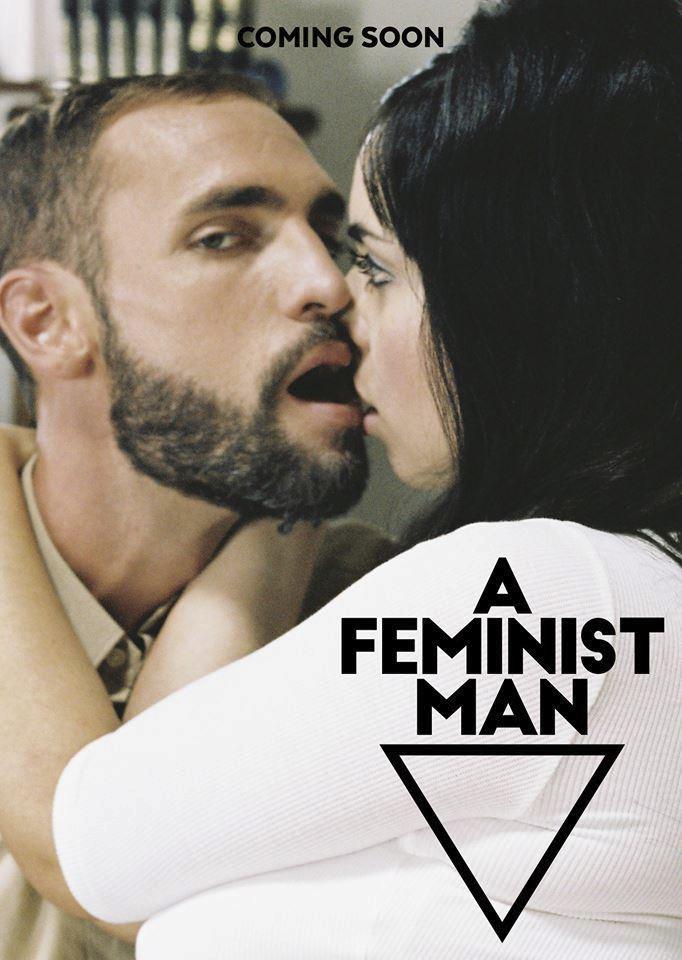 Feministky zřejmě chtějí souložit s feministy. Nebo se na to aspoň koukat.