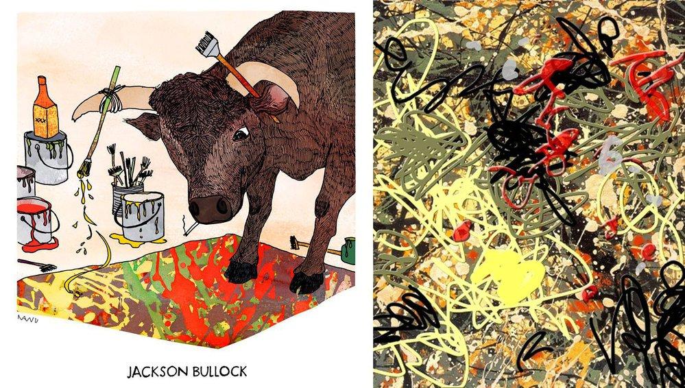Jackson Bullock