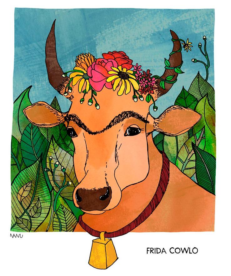 Frida Cowlo