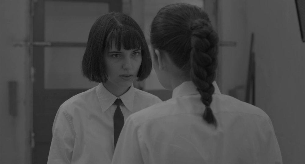 Michalina Olszanská, hvězda filmu Já, Olga Hepnarová
