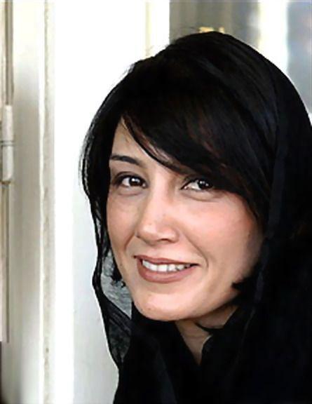 Hedieh Tehraniová
