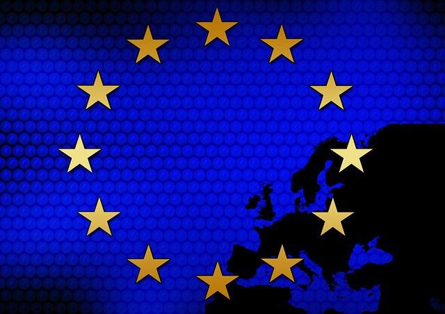 EU - Ilustrační foto