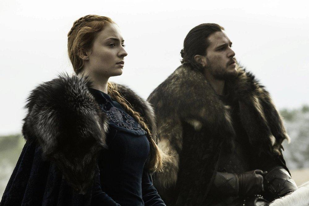 Game of Thrones se vrátí v červenci