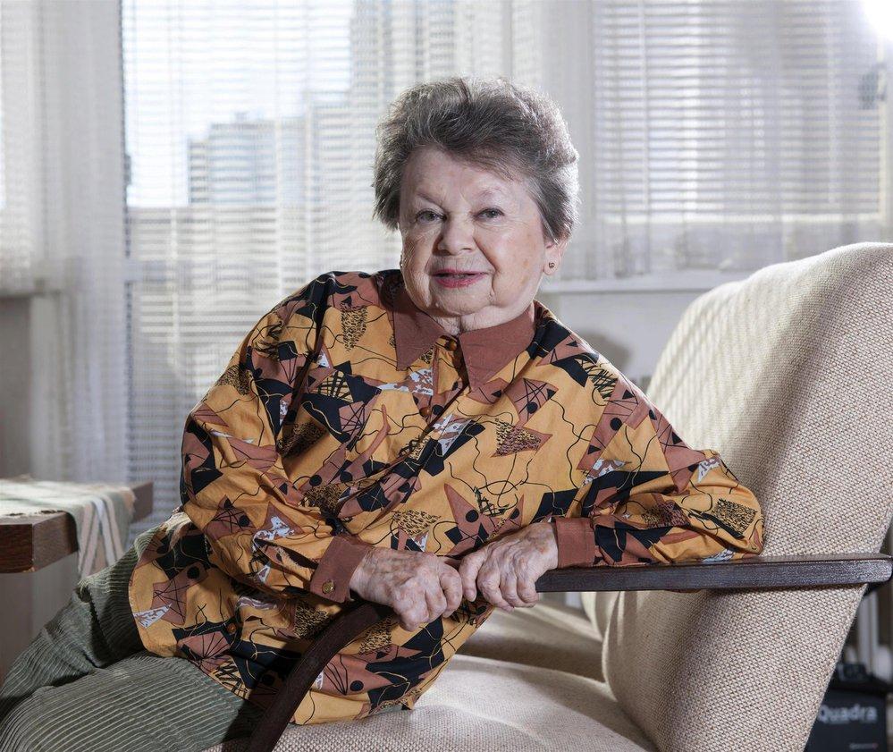 Aťka Janoušková