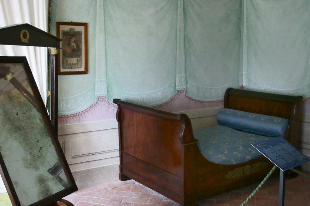 Na návštěvě u Napoleona