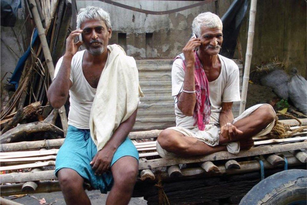 Indie má více než miliardu mobilů