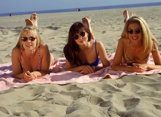 Holky z 90210.
