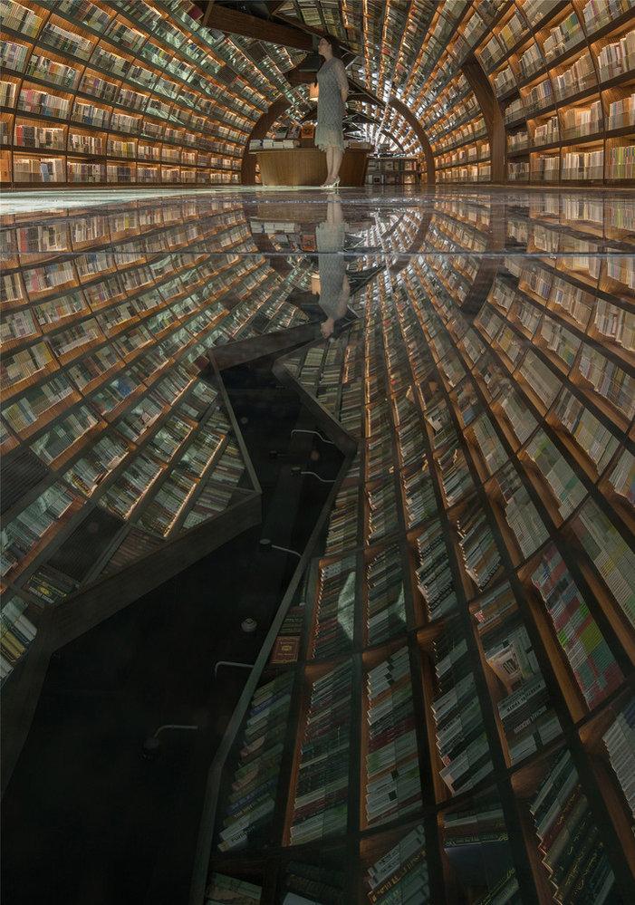 Uvítali byste podobnou knihovnu i v České republice?