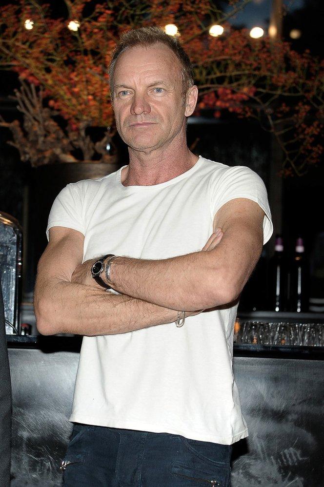 Sting má problém s policii! Na zpěvákových vinicích mají dřít ilegální uprchlíci.