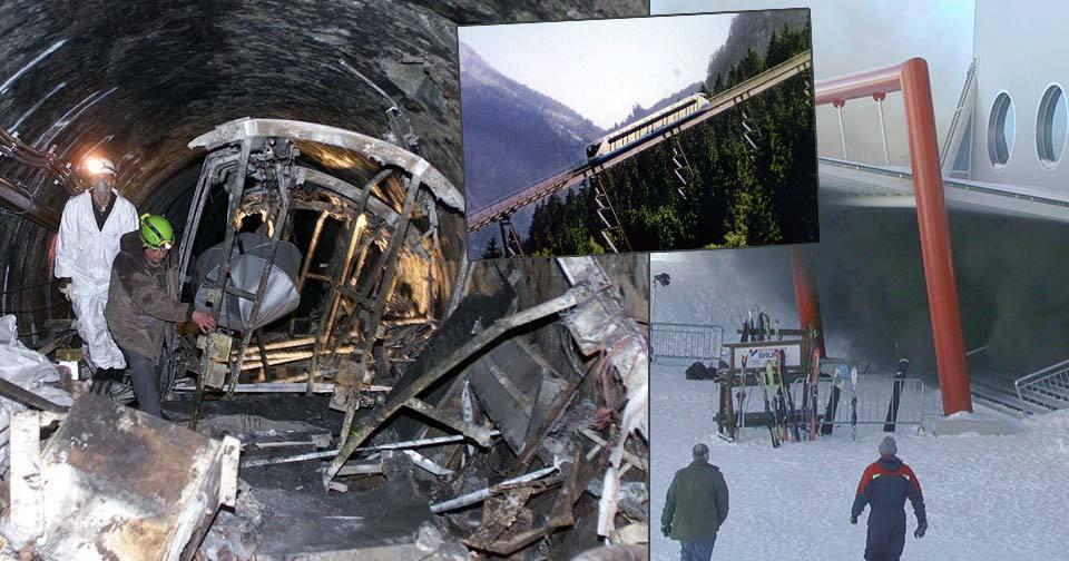 Před šestnácti lety zahynulu 155 lidí při požáru lanovky na Kaprun, byla mezi nimi i česká instruktorka lyžování