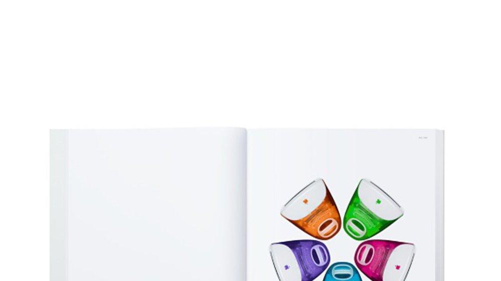 VIDEO: Jony Ive představuje novou knihu od Applu