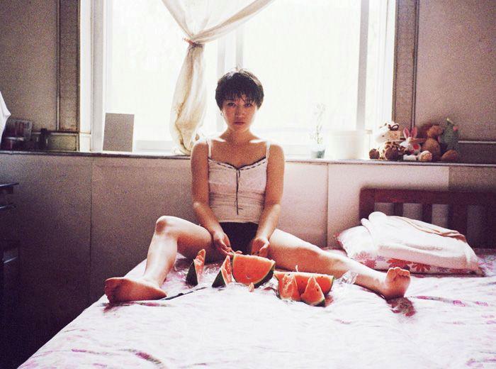 Čínské dívky v současnosti chtějí v podstatě to samé, jako dívky u nás.
