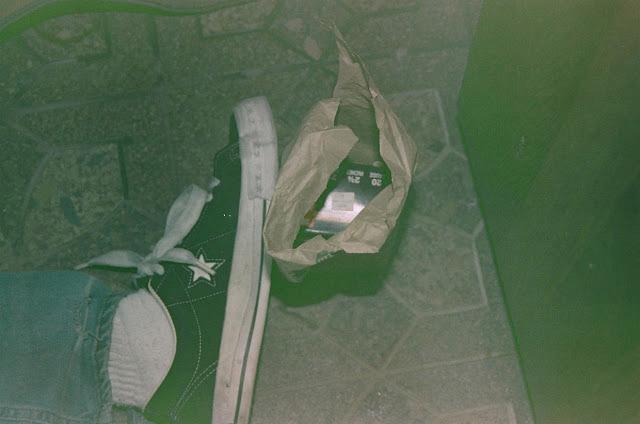 Policie zveřejnila snímky z místa sebevraždy Kurta Cobaina