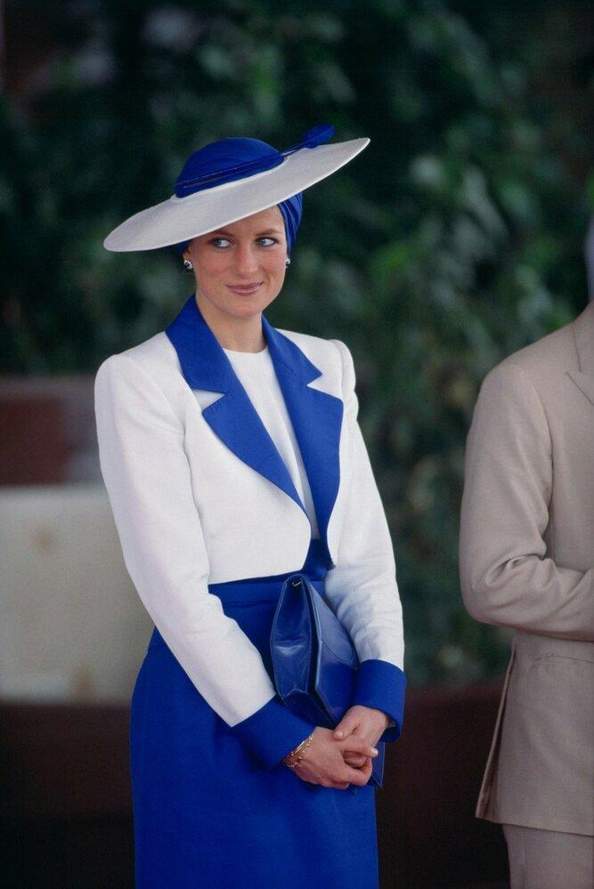 Princezna Diana zemřela 31. srpna 1997.