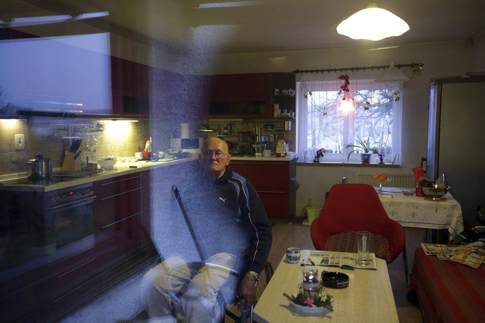 Na Kotlasce stále žijí starousedlíci.