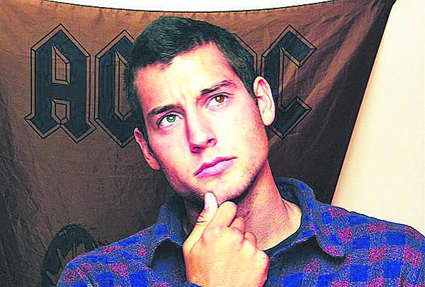 Američan Kevin Dahlgren (24) zůstává ve vazbě.