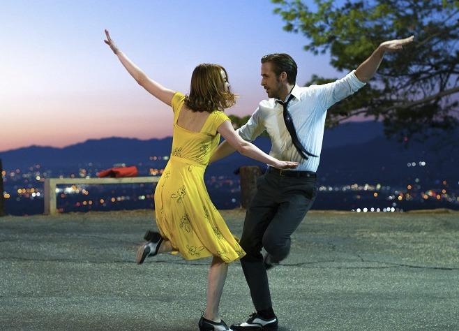 Z filmu La La Land