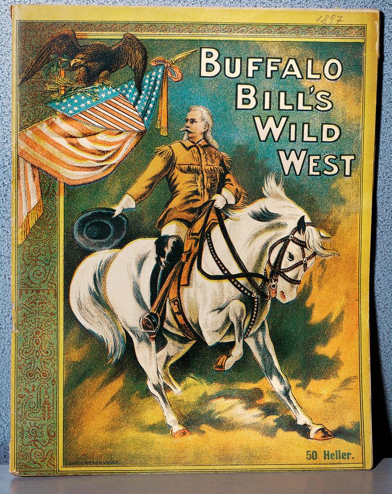 V revui Wild West se snoubila akce s příběhem a legenda s realitou