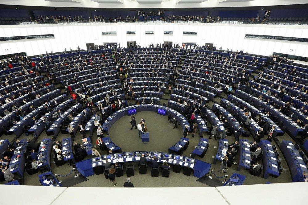 Evropský parlament